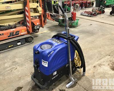 Clarke BEXT Pro 100H Carpet Extractor