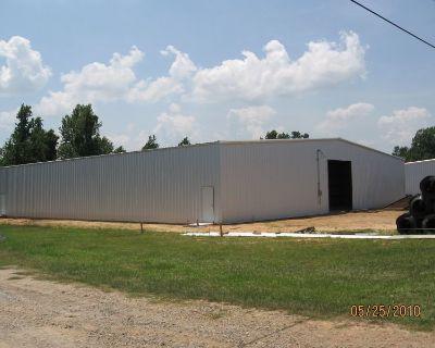 Lake Storage Facility With Upside