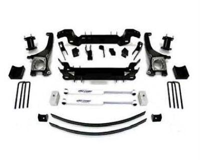 Pro Comp Suspension 4 Inch Lift Kit With Es9000 Shocks K5079b Tundra