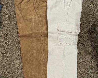 Boys 3T pants