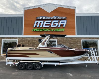 2021 Centurion Ri265 Boat Gaylord, MI