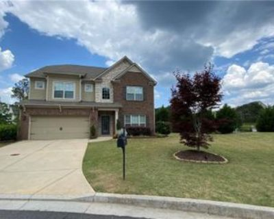 4460 Griffin Trail Way, Cumming, GA 30041 5 Bedroom House