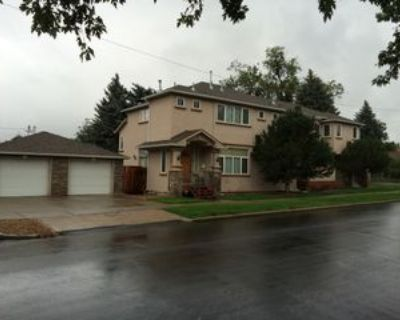365 East Asbury Avenue, Denver, CO 80210 4 Bedroom House