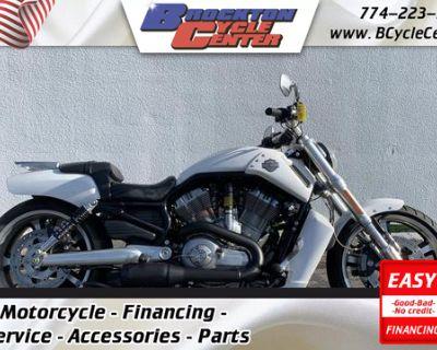 2013 Harley-Davidson VRSCF V-Rod Muscle