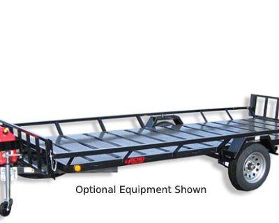 2022 Echo Trailers Elite EEW-14-14 Sport Utility Trailers Payson, AZ