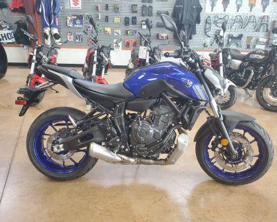 2021 Yamaha MT-07 Sport Evansville, IN