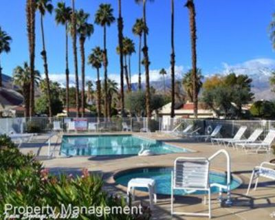 3133 Calle Arandas, Palm Springs, CA 92264 3 Bedroom House