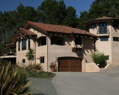 'Casa Pelicano' - Ocean View Luxury Estate - Happy Hill