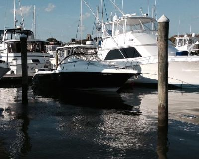 2008 Century 3200 Offshore Express