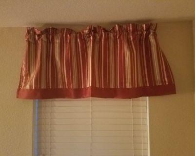 Valance Curtains (2)