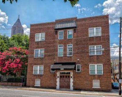 690 Piedmont Ave Ne #3, Atlanta, GA 30308 1 Bedroom Condo
