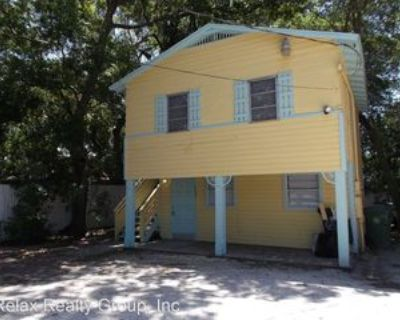 1209.5 11th Ave W Manatee, Bradenton, FL 34205 1 Bedroom Apartment