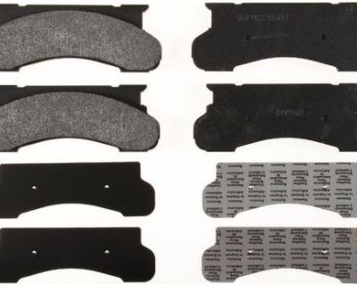 Bendix Mkd120fm Disc Brake Pad