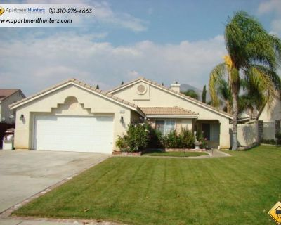 House for Rent in Highland, California, Ref# 2290288