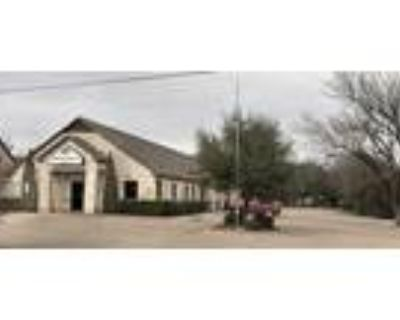 3,367 SF Commercial Building in Richland Hills, TX