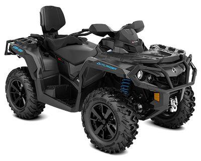 2021 Can-Am Outlander MAX XT 650 ATV Utility Clinton Township, MI