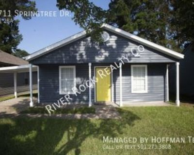 11711 Springtree Dr, Little Rock, AR 72209 3 Bedroom House