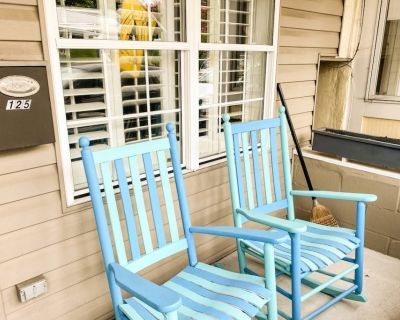 New! Steps from the Waterfront in Eastport - Eastport