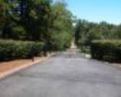 Exquisite Equestrian Estate Dawsonville, GA
