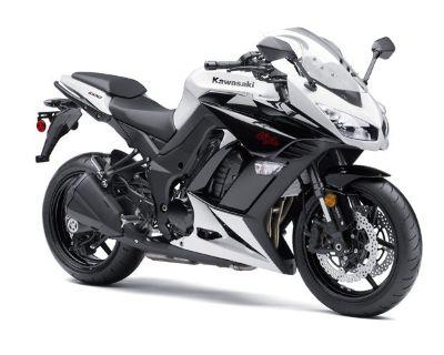 2013 Kawasaki Ninja 1000 ABS Sport West Allis, WI