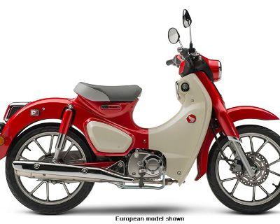 2021 Honda Super Cub C125 ABS Cruiser Austin, MN