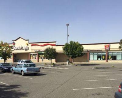 12,000+ SF Retail Space