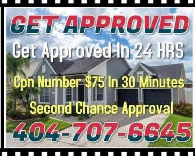 404-707-6645 $75 CPN Number Numbers SCN Credit Privacy Number Tradelines Second Chance Apartments