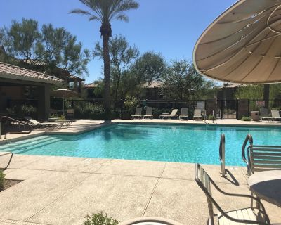 Luxurious and peaceful Scottsdale Condo - Desert Ridge
