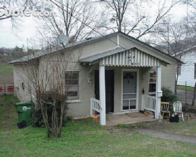 One Bedroom In Fulton County