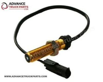 Advance Truck Parts 556195C91 Universal Speed Sensor