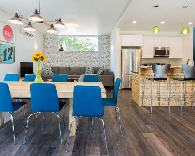 Stunning Modern Home In Trendy & Hip Mississippi District - Humboldt