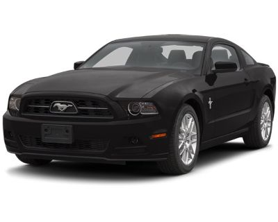 Pre-Owned 2013 Ford Mustang GT RWD 2dr Car