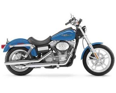 2006 Harley-Davidson Dyna Super Glide Cruiser Loveland, CO
