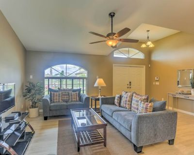 Cape Coral House w/Private Pool - Near Ft. Myers! - Cape Coral