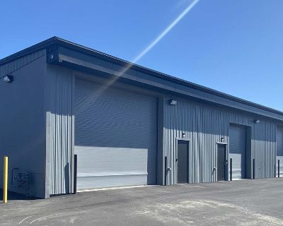 10,000 SF Office/Industrial/Storage Space For Lease