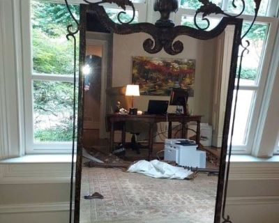 Marietta, GA Mansion Sale Next To Exclusive Atlanta Country Club!