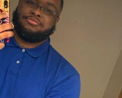 Derrick, 23 years, Male - Looking in: Fairfax Fairfax city VA
