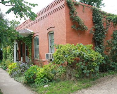 A historic brick duplex with charm, character and convenience - Whittier