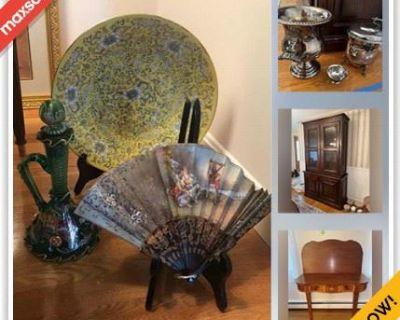 Lakeville Downsizing Online Auction - Lemore Avenue