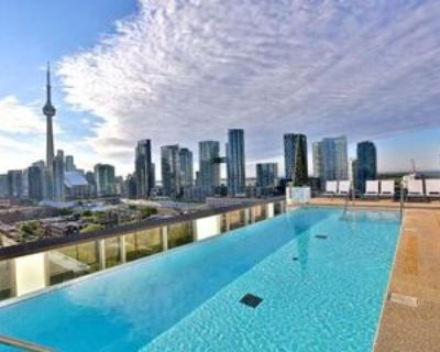 55 Stewart Street #PH 1023, Toronto, ON M5V 2V2V1 2 Bedroom Condo