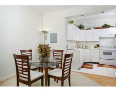 40 Saint Botolph Street #31A, Boston, MA 02116 1 Bedroom Apartment