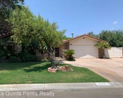 46301 Roudel Ln, La Quinta, CA 92253 3 Bedroom House