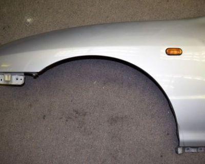 Jdm Honda Dc2 Type R Left Side Fender Acura Integra Type R Fender B18c5