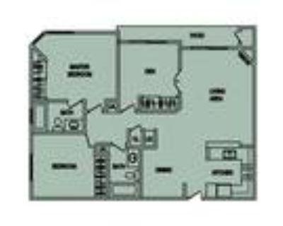 Parc Pointe Apartments - 2 Bedroom/ 2 Bath w/ Den