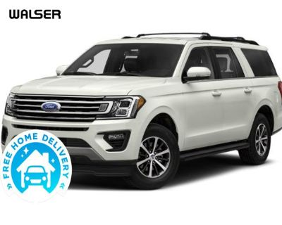 Pre-Owned 2020 Ford Expedition Max Max Limited 301A