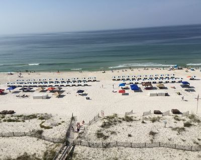 2BR/2BA+Bunk Unit#806 GREAT REVIEWS, OWNER OPERATED. CALL LAURIE TODAY! - Gulf Shores