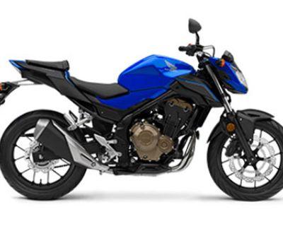 2018 Honda CB500F ABS Sport Norfolk, VA