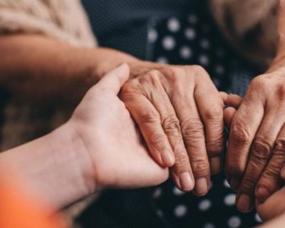 Caregivers of Dementia Support Group Meeting