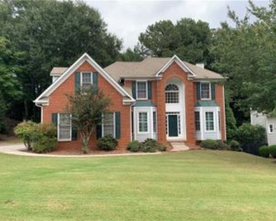 780 Club Chase Ct, Roswell, GA 30076 4 Bedroom House
