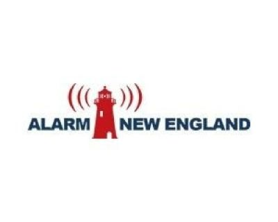 Alarm New England